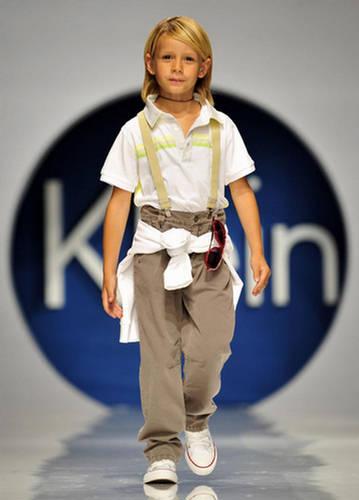 135934xcitefun kids fashion show 7 - Cute Kids: Fashion Show For Children