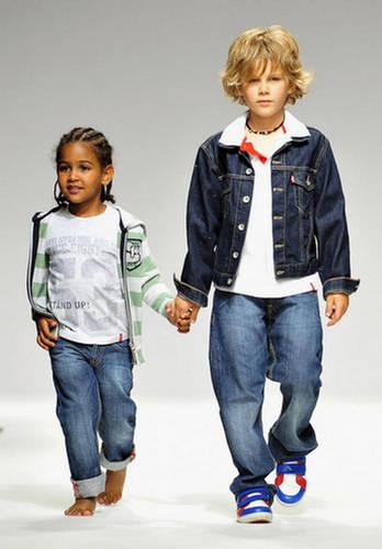 135935xcitefun kids fashion show 6 - Cute Kids: Fashion Show For Children