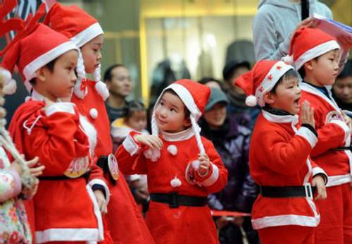 135939xcitefun kids fashion show 2 - Cute Kids: Fashion Show For Children
