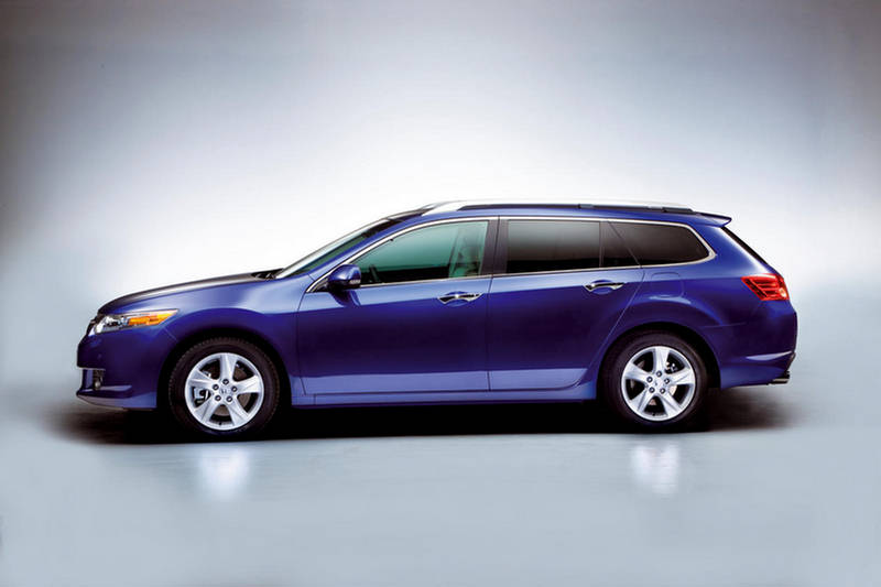 honda accord tourer the station wagon. Black Bedroom Furniture Sets. Home Design Ideas