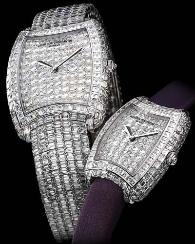 137184xcitefun 3 - Diamond Studded Timepiece for Men