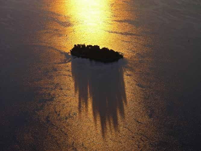 Amazing 1000 Islands