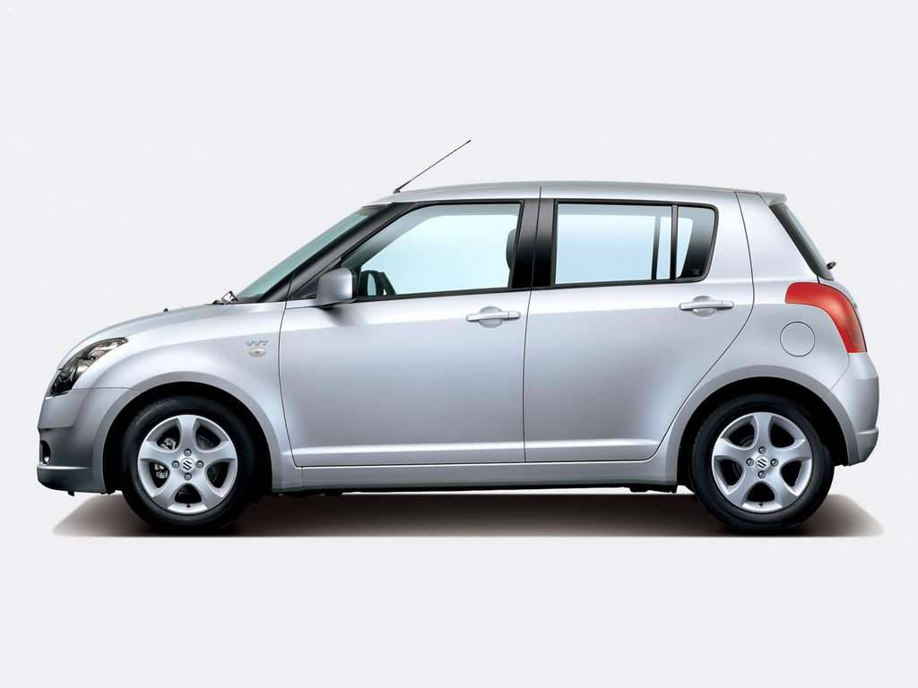 Suzuki Swift 2010 Car Review Wallpapers And Test Drive