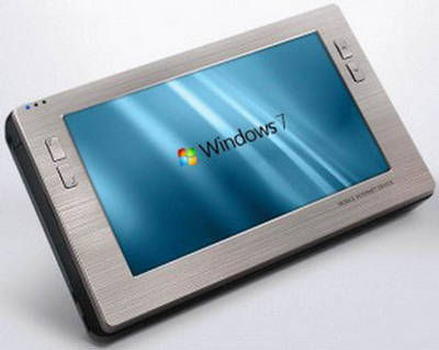 Cowon W2 48inch Touchscreen Tablet PC