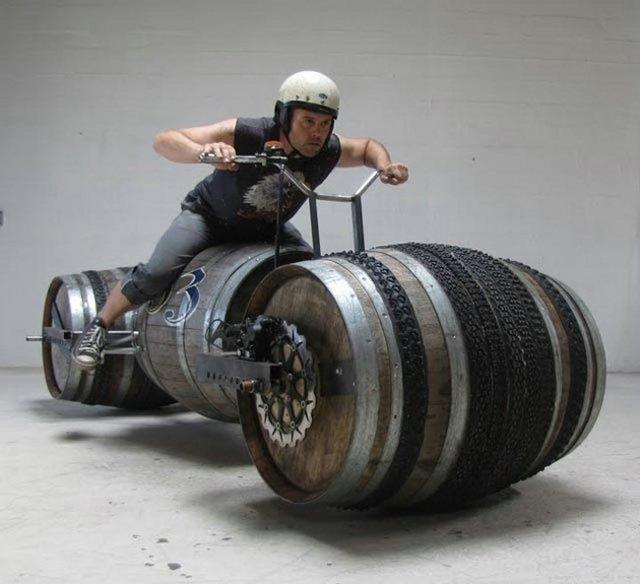 Very Cool And Crazy Bikes (Choice Is Yours) - XciteFun.net