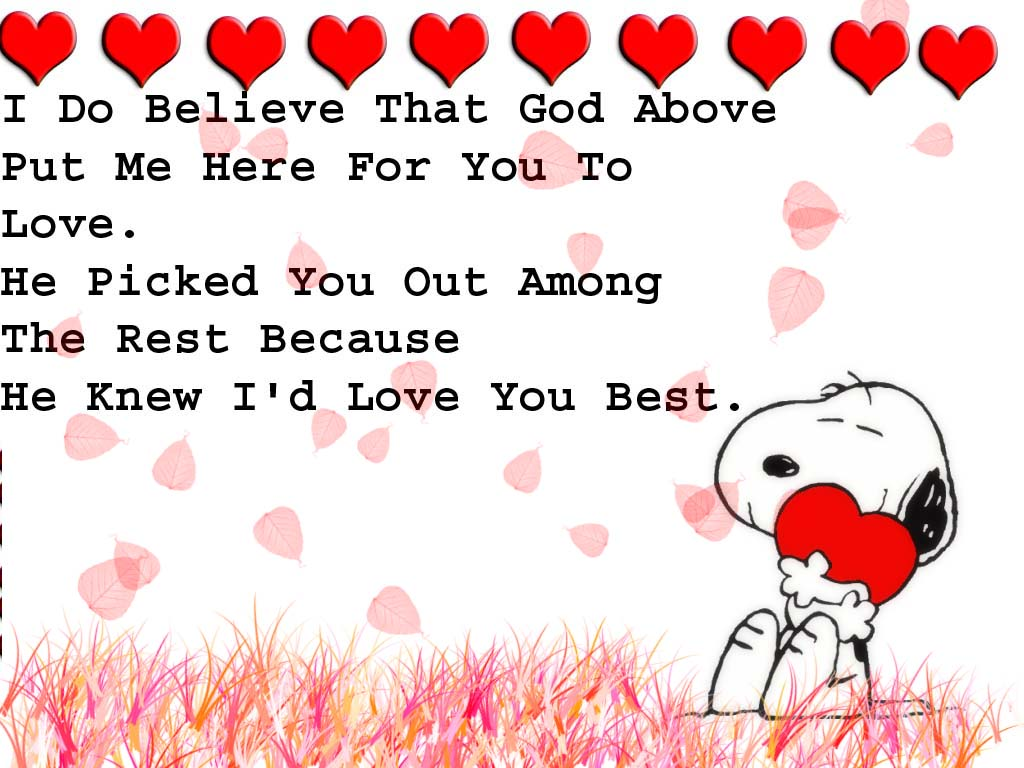 Snoopy World: Snoopy Quote