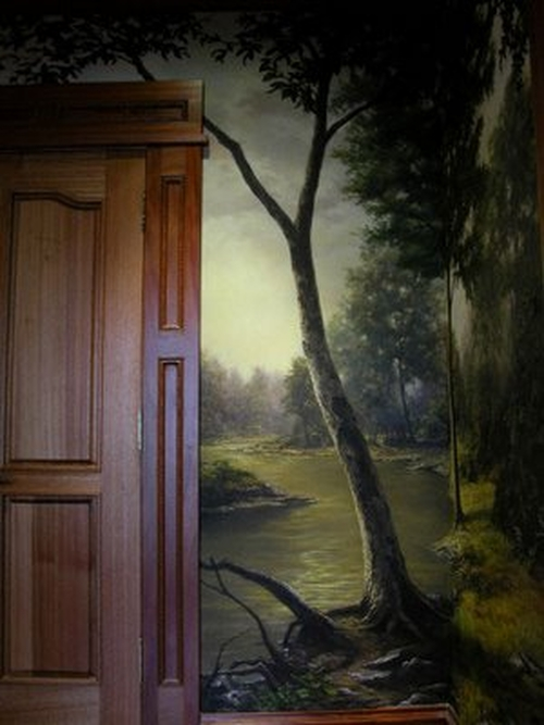 3D Wall Painting - Xcitefun 3D Wall Painting