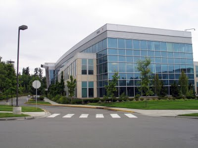 Microsoft Office Building