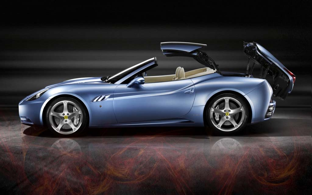 new models of ferrari. Cars Review. Best American Auto & Cars Review