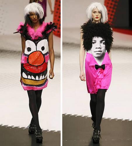 145611xcitefun fashion 10 - The Wackiest Crazy Fashion