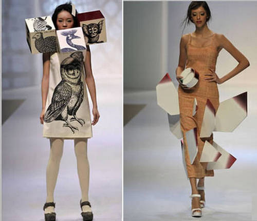 145612xcitefun fashion 09 - The Wackiest Crazy Fashion