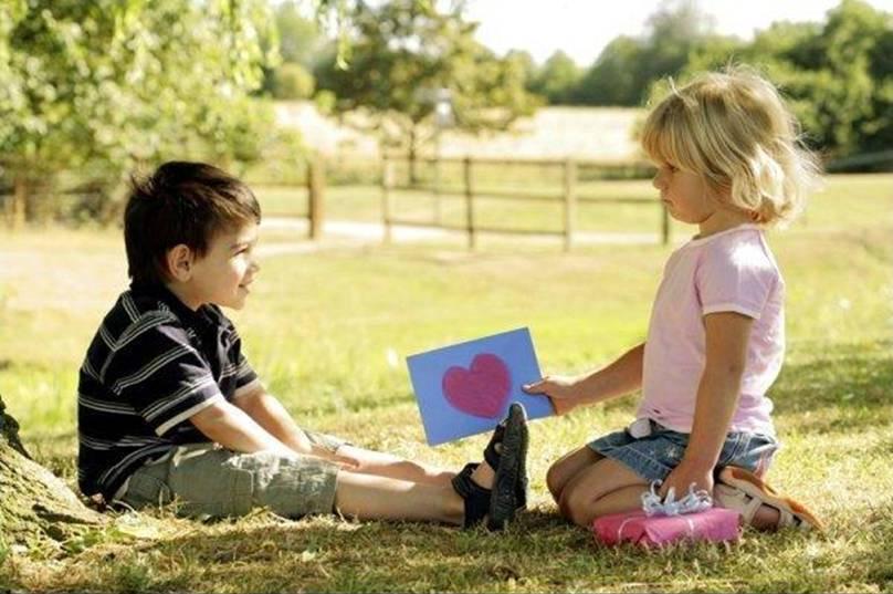 cute romantic love