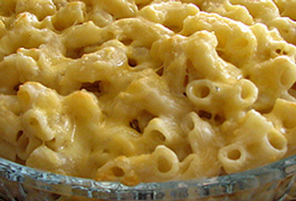 Creamy Macaroni and Cheese : Food Recipes