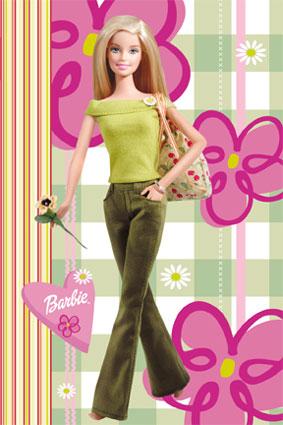 Barbie Dolls - XciteFun.net
