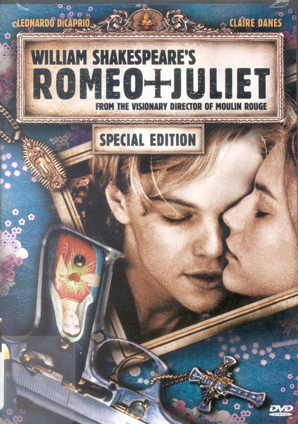 william shakespeare romeo and juliet. Romeo and Juliet