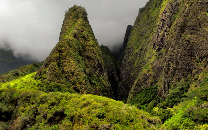 Wonderful Landscape Photos of Maui, Hawaii - XciteFun.net