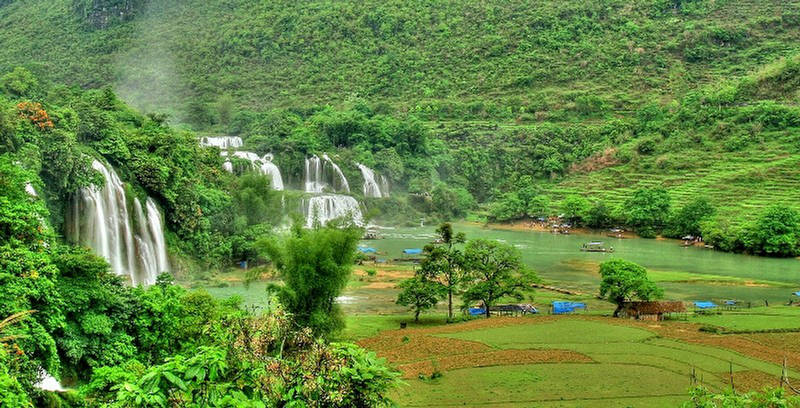 شلالات فيتنام 149049,xcitefun-ban-gioc-waterfall-12