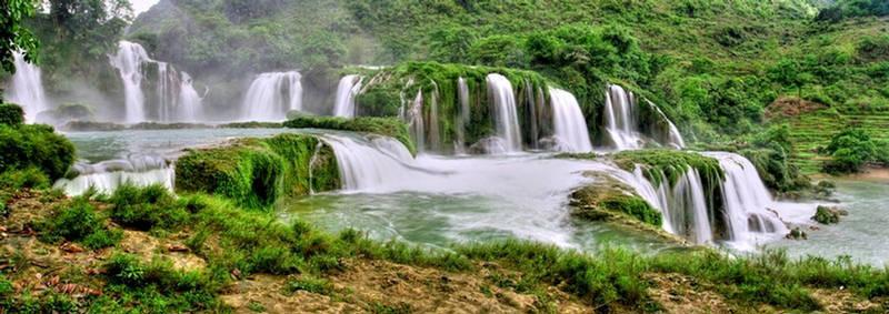 شلالات فيتنام 149050,xcitefun-ban-gioc-waterfall-11