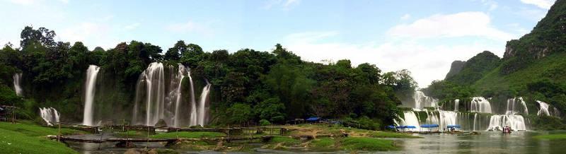 شلالات فيتنام 149051,xcitefun-ban-gioc-waterfall-10