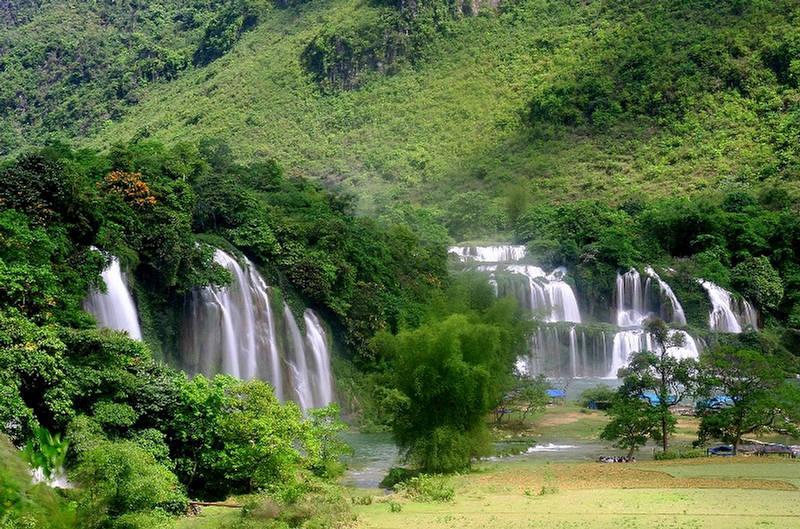 شلالات فيتنام 149055,xcitefun-ban-gioc-waterfall-6