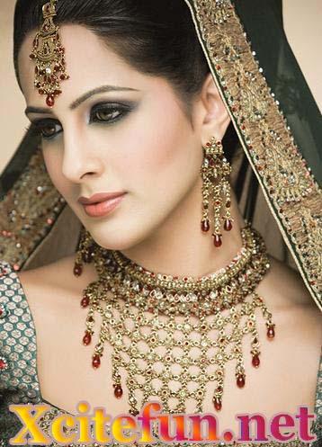 indian bridal makeup tutorial. images indian bridal makeup