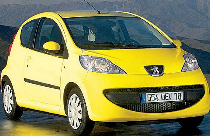 EcoFriendly Cars  Top Green Machines