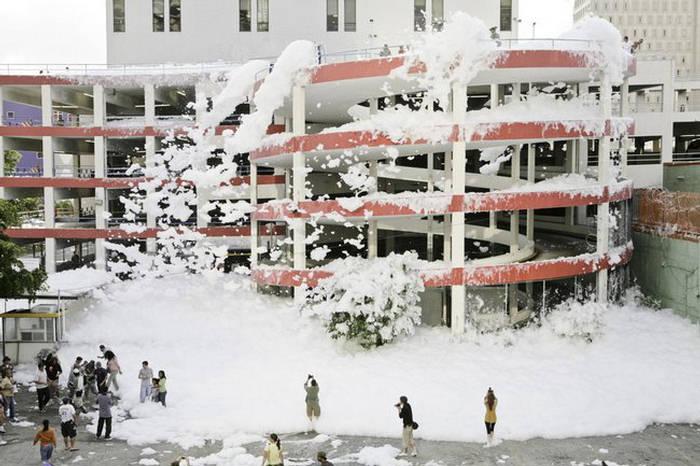 149538xcitefun sony foam flood 7 - Foam City - Sony Foam Flood