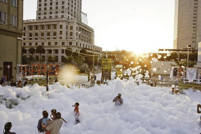 149541xcitefun sony foam flood 4 - Foam City - Sony Foam Flood