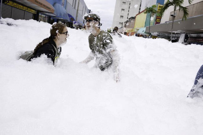 149542xcitefun sony foam flood 3 - Foam City - Sony Foam Flood