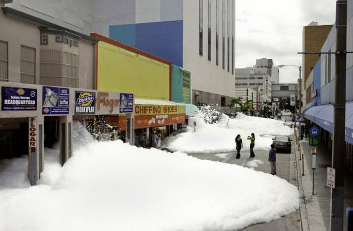 149544xcitefun sony foam flood 1 - Foam City - Sony Foam Flood