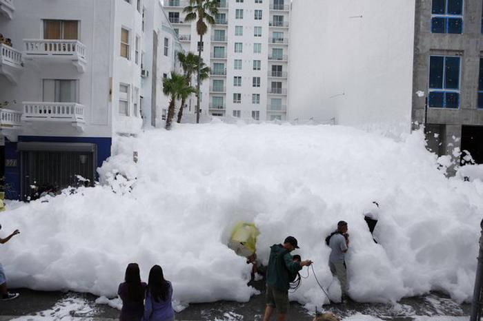 149548xcitefun sony foam flood 13 - Foam City - Sony Foam Flood
