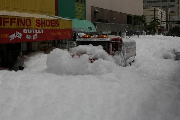 149549xcitefun sony foam flood 12 - Foam City - Sony Foam Flood