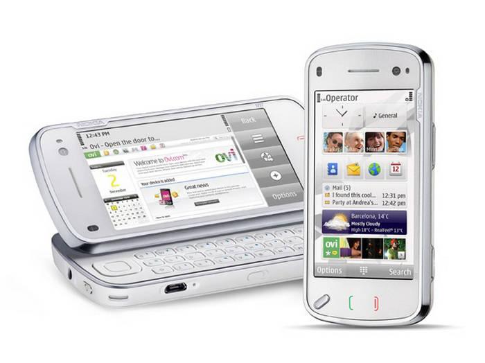 149586xcitefun nokia n97 - Best Smartphones Available