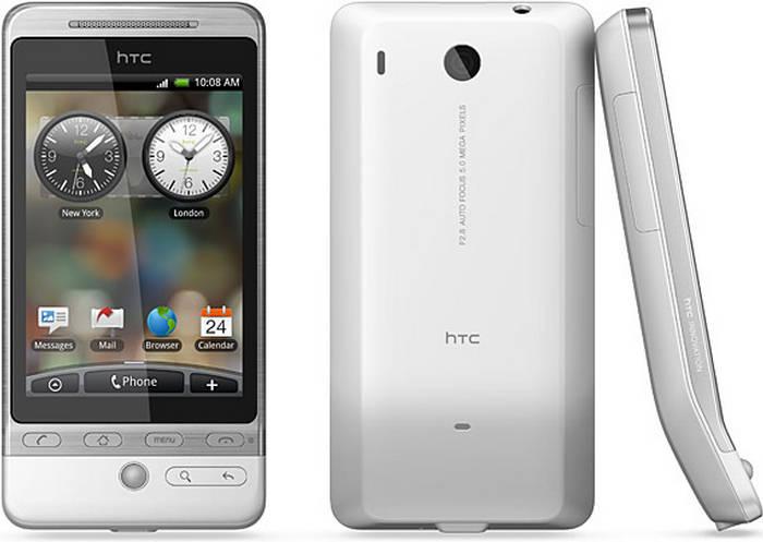 149587xcitefun htc hero 2 - Best Smartphones Available