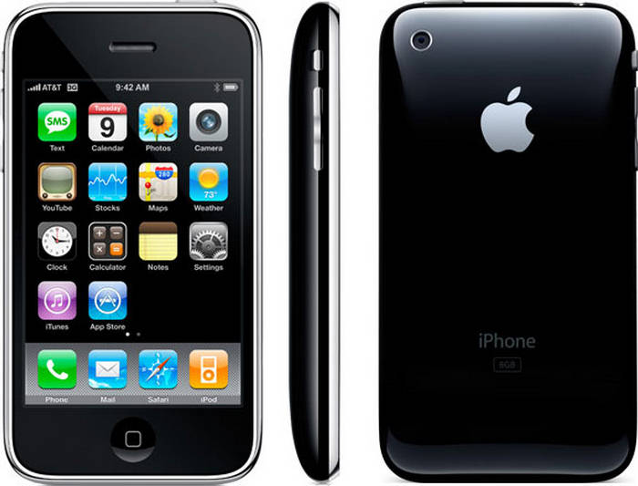 149589xcitefun apple iphone 3g s 16gb - Best Smartphones Available