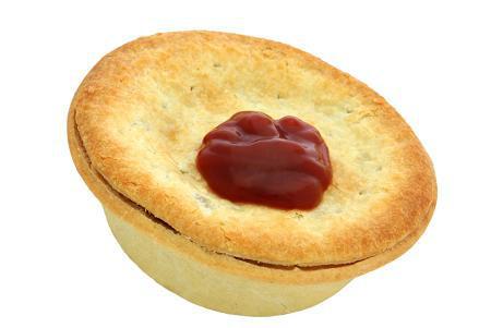 Meat Pie - Delicious Brunch : Food Recipes