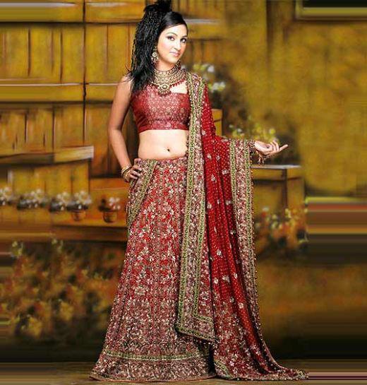 Girlgames4u Traditional Indian Wedding Dress Game 38