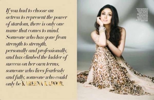 Kareena Kapoor - The Power Of Stardom 153555,xcitefun-kareena-kapoor-stardom-2