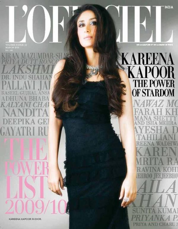 Kareena Kapoor - The Power Of Stardom 153556,xcitefun-kareena-kapoor-stardom-1