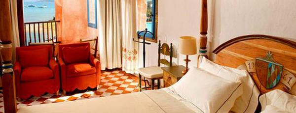 غرف الفندق غالية