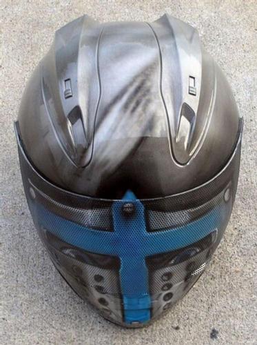 Motorcycle Helmet Designs Xcitefun Net
