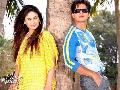 Shahid & Kareena New Movie Milenge Milenge 155431,xcitefun-milenge-milenge-movie-wallpapers-5