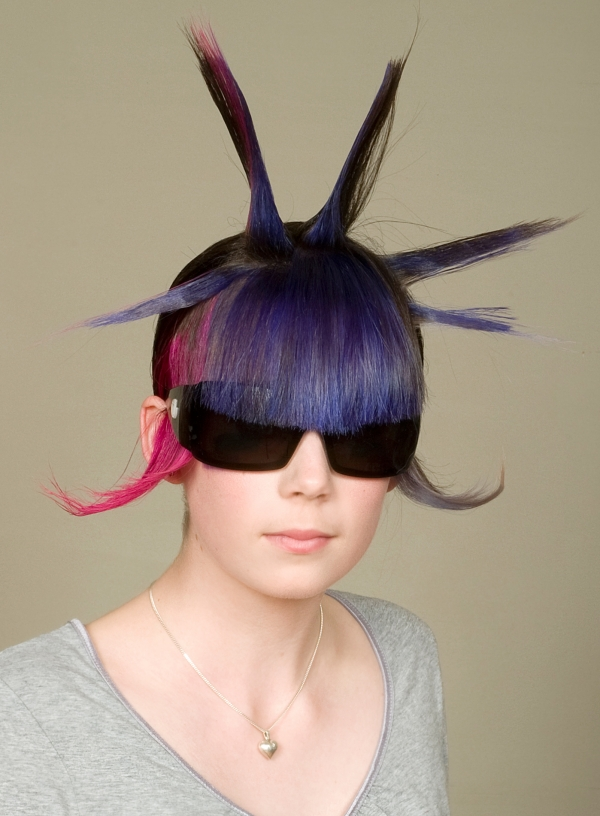 Strangest hairstyles I have ever seen XciteFunnet