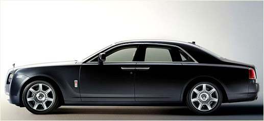 Rolls-Royce RR4 Automotive Car 156588,xcitefun-car-1