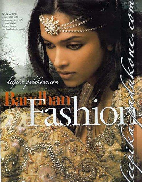 Deepika Padukone for Bandhan Magazine Full Photo Shoot 157777,xcitefun-d21