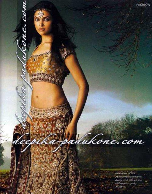 Deepika Padukone for Bandhan Magazine Full Photo Shoot 157781,xcitefun-d4