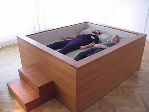 worlds best creative beds - Best Bed In The World