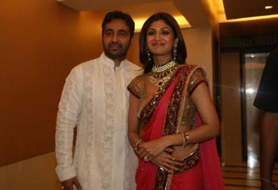 Shilpa Shetty, Raj Kundra Engagement Pics 158057,xcitefun-2jb450z