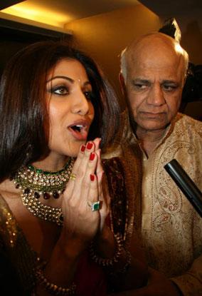 Shilpa Shetty, Raj Kundra Engagement Pics 158059,xcitefun-af7sc4