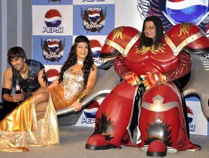 Ranbir, Sanjay, Jacqueline unveil Pepsi game 158185,xcitefun-32532940